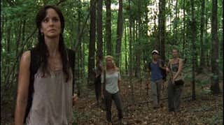 The Walking Dead - Capitulo 02 - Temporada 2 - Audio Latino