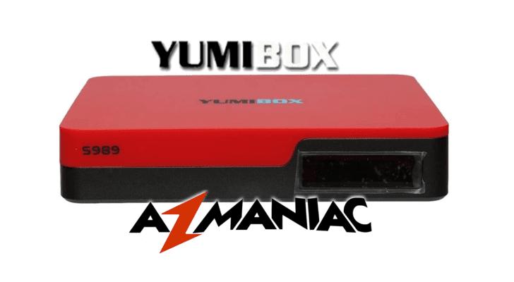 Yumibox S989