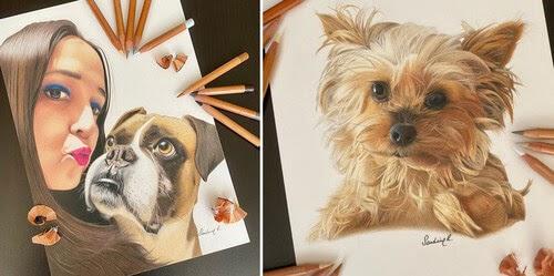 00-Animal-Portraits-Sandrine-R-www-designstack-co