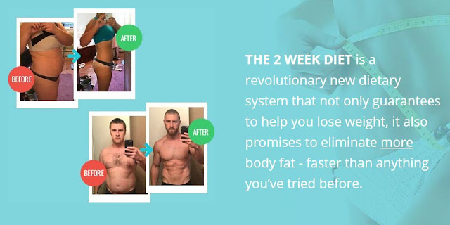 Guaranteed to Melt Away All Your Unwanted Stubborn Body Fat in Just 14 Days