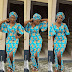 Simple And Unique Ankara Styles Idea That You'll Love To Rock