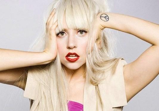Lady Gaga espíritus malignos
