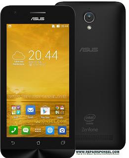 Cara Hard Reset Asus Zenfone C ZC451CG