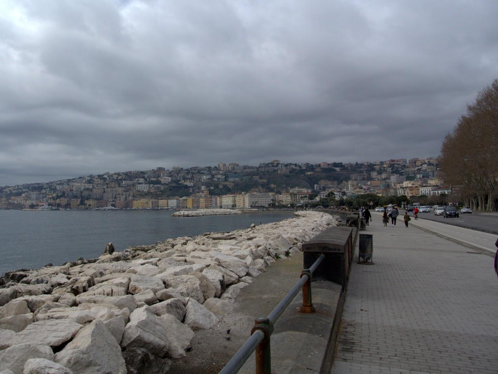 Neapol na weekend, kiedy zwiedzać?