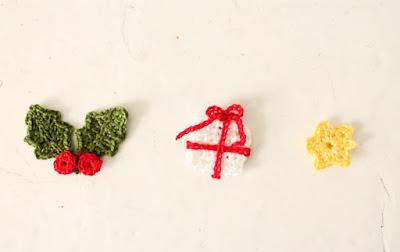 decorazioni dei tag natalizi