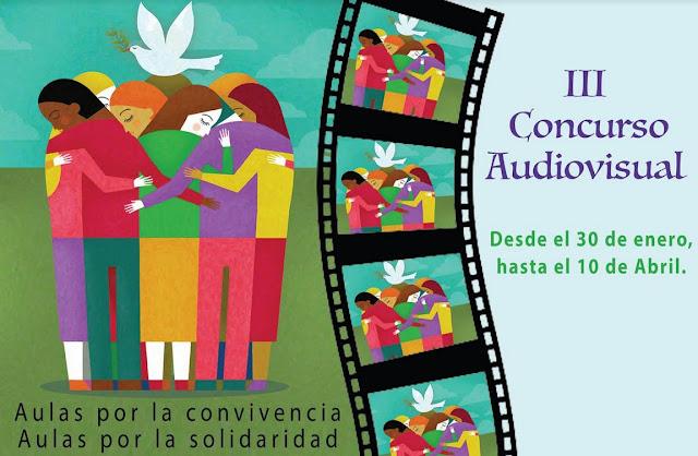 Concurso Aulas por la Convivencia Enseñanza UGT Edición 2019