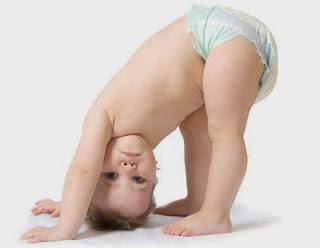Iklan Popok Bayi