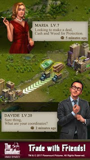 Images Game The Godfather Apk