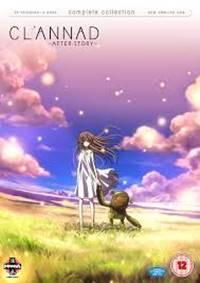 anime tersedih sepanjang masa clannad