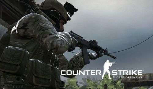 Counter-Strike: Global Offensive (CS: GO)-(2012):