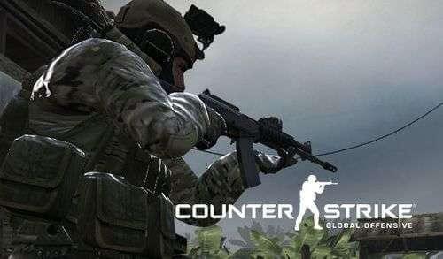 Counter-Strike: Global Offensive (CS: GO)-(2012):