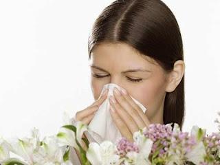 Dấu hiệu bệnh viêm mũi dị ứng