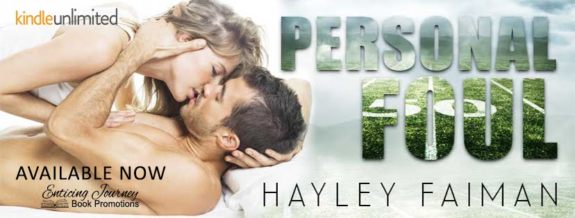 Personal Foul Release Blitz