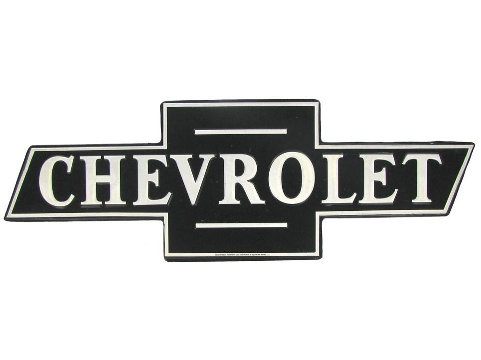 Chevrolet Logo Vector - Car Logo