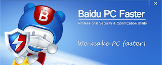 BAIDU SPARK BROWSER Cover Photo