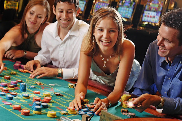 You also need to learn the basic rules of roulette and how to play roulette of the professional to be able to win more easily