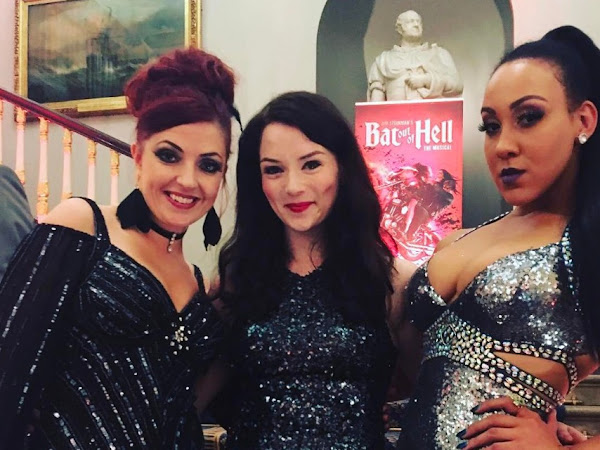 A Stagey Guide to Singing... Sharon Sexton, Danielle Steers, Christina Bennington | Bat Out of Hell | Stagey Sunday