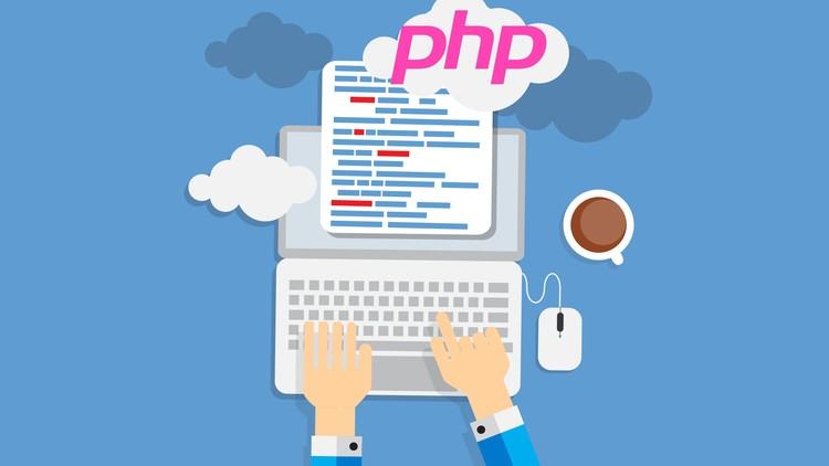 PHP: Ultimate guide to PHP for everyone - Udemy Coupon