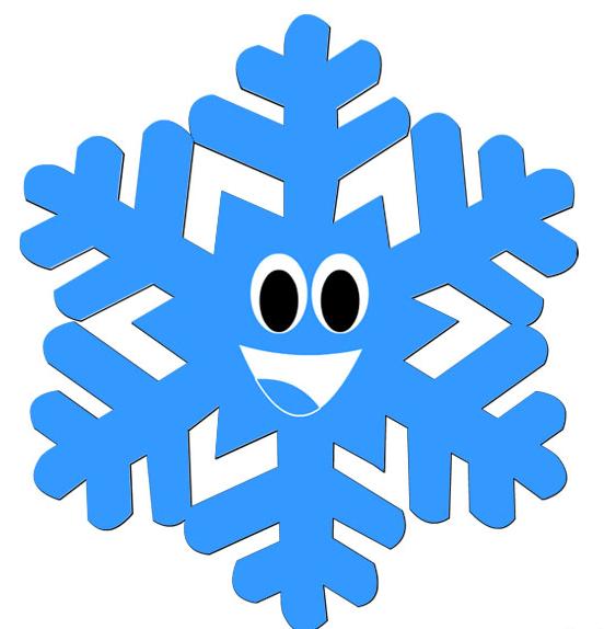 Полицейские подделали приказ начальства и заставили коллег вырезать снежинки