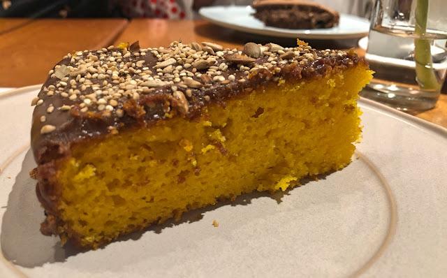 Blog Apaixonados por Viagens - Café do Gula - Onde Comer no Rio - Gávea