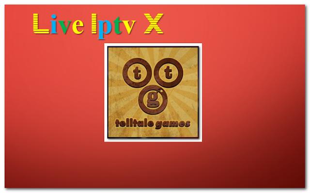 Telltale Games Screensaver gaming addon