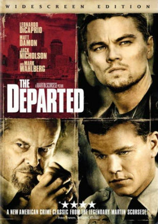 The Departed 2006 Hindi Dubbed 480p BluRay 400MB Watch Online Full Movie Download bolly4u