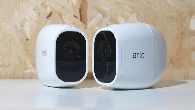 【附送優惠碼】Arlo 無線網絡攝影機 充電設備買二送一