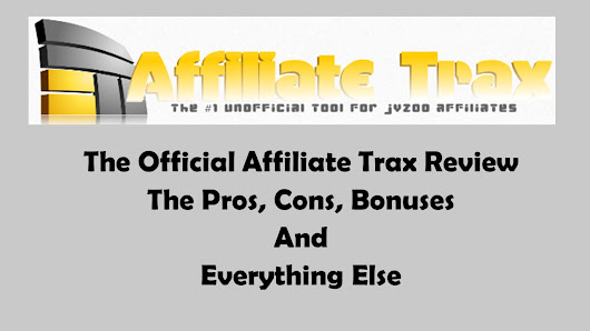 The AffiliateTrax Review Blog