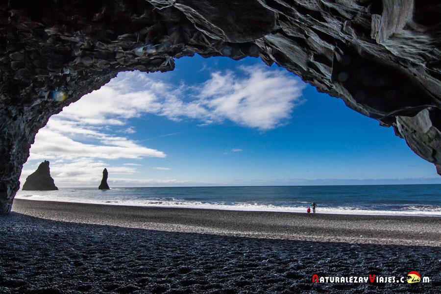 Reynishverfi, Islandia