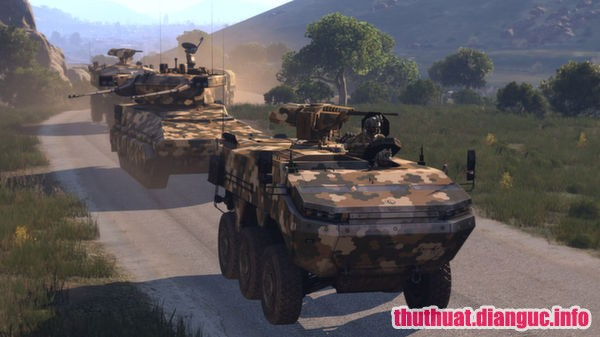 Arma 3, Arma 3 free download, Tải Game Arma 3 Full Crack, Tải game ARMA 3 miễn phí