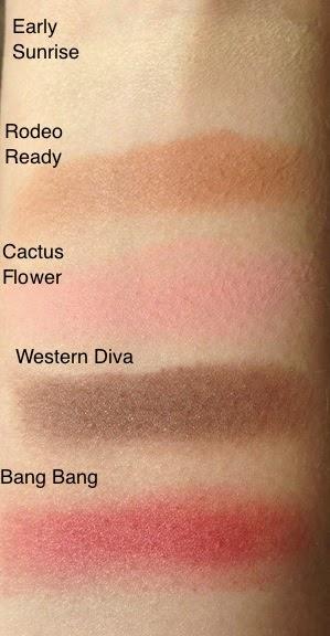 Zoeva Story Eyeshadow Palettes | Pixiwoo com