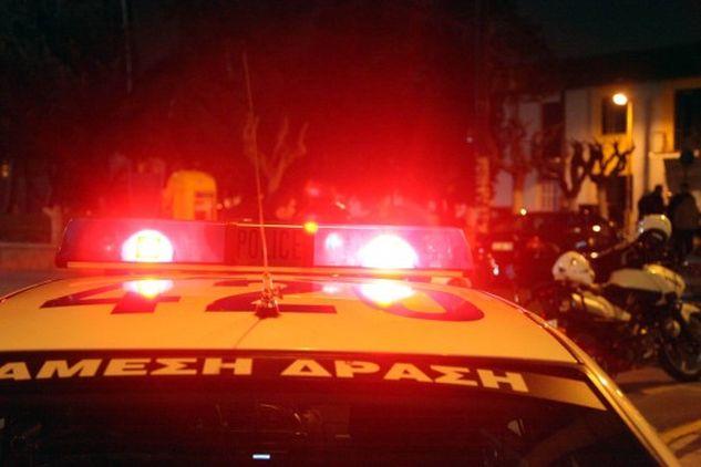 ΦΡΙΚΗ στο Αιγάλεω! Βρήκαν 47χρονο ΝΕΚΡΟ στο διαμέρισμα του μέσα σε «λίμνη» αίματος!!! – Βρήκαν αίμα και στην ΠΥΛΩΤΗ