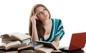 Penyebab kurangnya Konsentrasi dan daya ingat