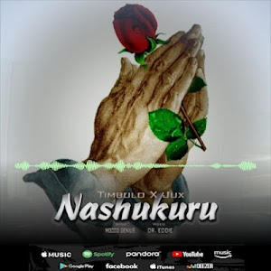 Download Audio | Timbulo ft Jux - Nashukuru
