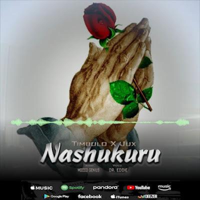 Download Audio   Timbulo ft Jux - Nashukuru