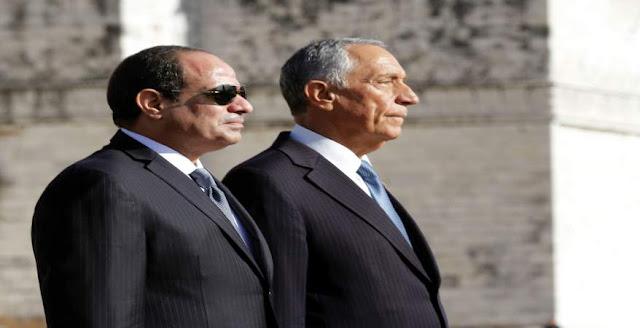 7 معلومات عن حجم استثمار الشركات البرتغالية بمصر