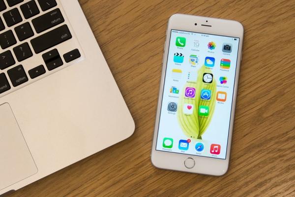 اكتشاف ثغرة خطيرة على مستوى نظام iOS