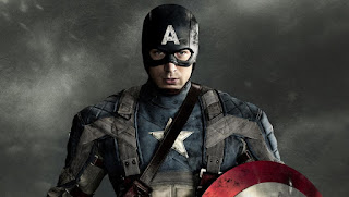 Steve Rogers, Captain America, Avengers, The First Avenger, Avengers Endgame, Marvel