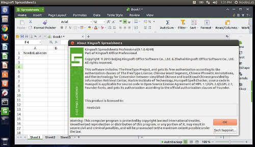 View topic - Install Kingsoft Office in Ubuntu - WPS Office