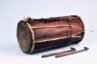 Geunderang, Traditional Musical Instruments of Aceh