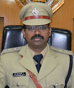 Superintendent of Police, Bidar