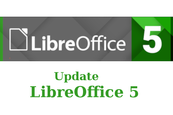 Install or Update to LibreOffice 5.3 in Ubuntu 16.04 14.04 LTS