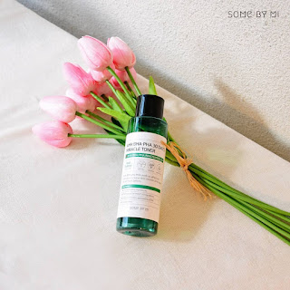 Somebymi miracle toner