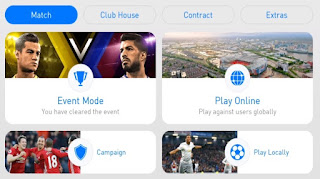 Download PES 2018 Mobile Mod Manchester United Android