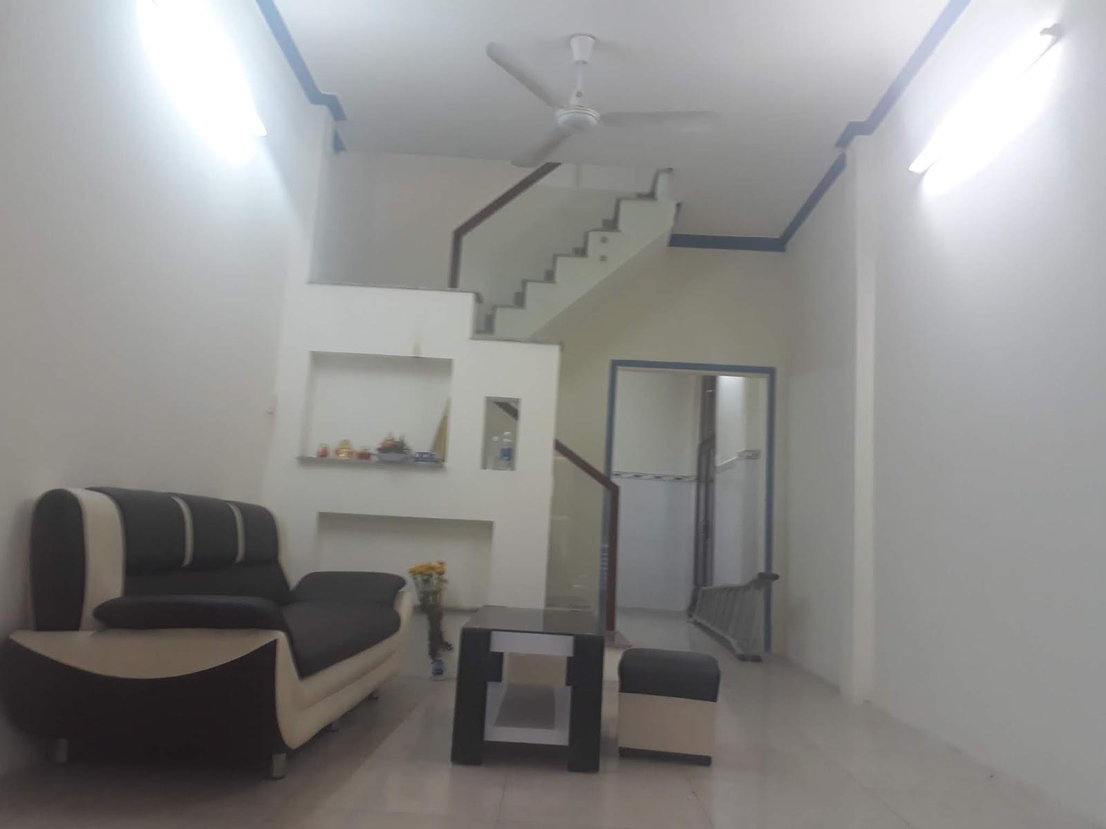 Bán nhà hẻm Hoàng Xuân Nhị phường Phú Trung quận Tân Phú, DT 3,11x12m