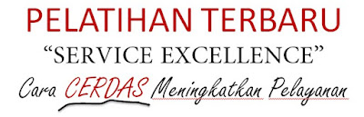 PELATIHAN+SERVICE+EXCELLENCE+2016