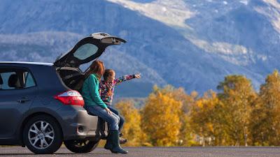 Alquiler de coches en Noruega. Comparación por precios