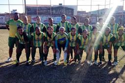 Canindé e Real Sergipe são as finalistas do Campeonato Sergipano Feminino