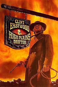 Watch High Plains Drifter Online Free in HD