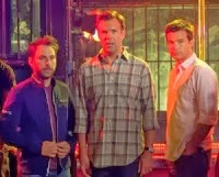 Horrible Bosses 2 映画